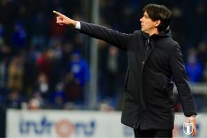 Lazio, per Inzaghi dubbio Milinkovic-Savic