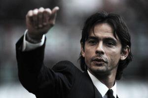 """Inzaghi scuote il Milan: """"Serve una partita perfetta, con lo spirito di Napoli"""""""
