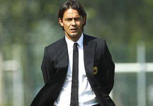 """Inzaghi: """"Vogliamo riconquistare i nostri tifosi"""""""
