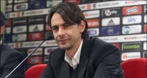 """Inzaghi in conferenza: """"C'è tutto per fare un grande derby, rispetto dell'Inter, ma noi siamo il Milan"""""""