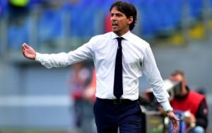 Inzaghi studia la Lazio per Verona, possibile difesa a quattro con De Vrij e Bastos