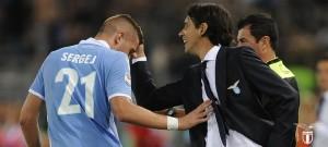 Lazio, ultime da Formello: 3-4-1-2 con Milinkovic trequartista