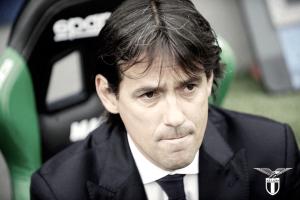 """Simone Inzaghi: """"Humildad y determinación para otra prueba de madurez"""""""