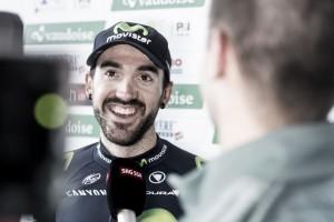 """Ion Izaguirre: """"Ha sido un día realmente difícil, que me deja muy contento"""""""
