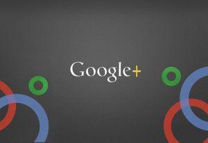 Google lanza una nueva actualización de Google+ para iOS