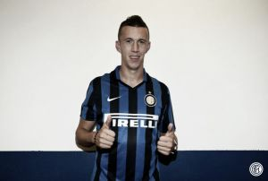 Inter snap up Perisic