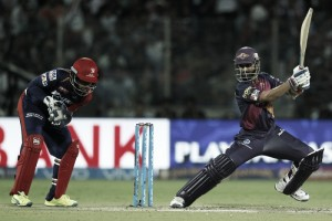 IPL: Supergiants too strong for Daredevils
