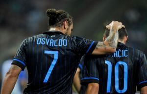 Inter-Stjarnan 6-0, le pagelle: Kovacic da urlo, M'Vila devastante. Icardi-Osvaldo, che coppia!