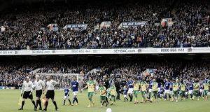 Norwich (1) vs Ipswich (1): Old Farm showdown for Wembley place
