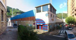 La SD Eibar instalará una carpa