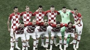 Francia - Croacia: puntuaciones de Croacia, Final del Mundial Rusia 2018
