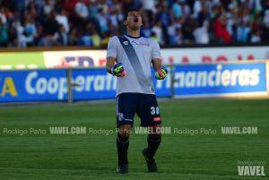 Fotos e imágenes del Puebla 4-1 Querétaro de la octava fecha de la Liga Bancomer MX