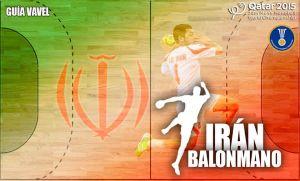 Irán: debutante en un mar de problemas