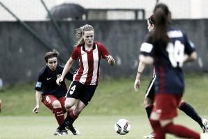 Irene Paredes, convocada por la selección española