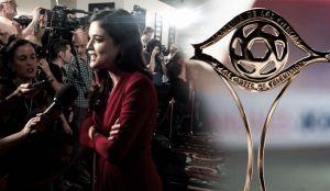 'El tiempo entre costuras' y Atresmedia triunfan en los Premios Iris 2014
