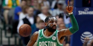 NBA - Irving trascina Boston a Dallas, San Antonio e Washington superano Atlanta e Milwaukee
