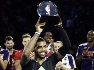 El MVP del All-Star, un premio que puede marcar eternamente