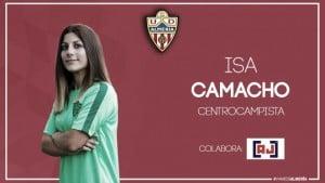 Nueva incorporación para el Almería femenino