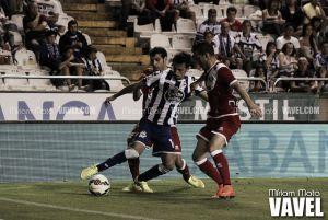 """Isaac Cuenca: """"Con este equipo podemos ganar bastantes partidos"""""""
