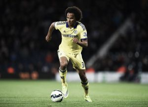 Brown: I do not want to leave Chelsea on-loan