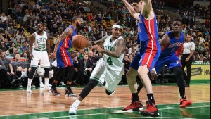 NBA - Charlotte e Lin sorprendono Cleveland. Boston inarrestabile, Indiana e Atlanta corsare