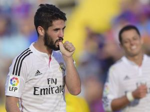 """Isco: """"I want to be an important player for Real"""""""
