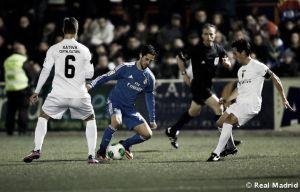 El Real Madrid no da la luz en la penumbra de Xàtiva