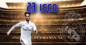 Real Madrid 2015/2016: Isco Alarcón