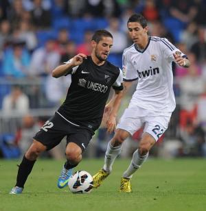 Isco, nuevo jugador del Real Madrid