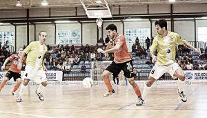 Palma Futsal - Burela FS: una prueba de fuego