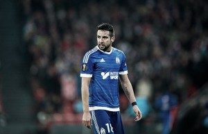 Mauricio Isla won't stay at Olympique de Marseille