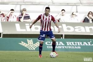 Jugador VAVEL de abril del Sporting: 2° clasificado, Isma López