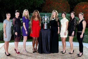 WTA Championships 2013: l'analisi dei gironi