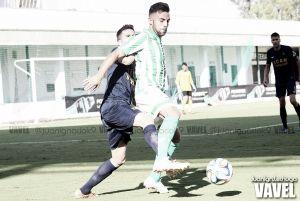 Jaime Isuardi ficha por el Real Zaragoza B