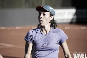 Francesca Schiavone sustituye a Sara Errani en Copa Federación
