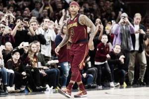 Cleveland Cavaliers' relationship with Isaiah Thomas fails to last, former All-Star dealt to Los Angeles Lakers