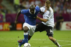 L'Italia di Prandelli saluta il 2013 contro la Nigeria a Londra