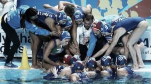 Diretta Rio 2016 in Pallanuoto Femminile - Russia-Italia= 9-12, pokerissimo di Garibotti. Setterosa in finale!!!