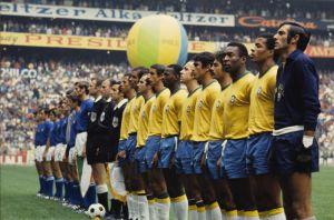 Accadde Oggi: Il Brasile batte l'Italia è diventa campione del mondo