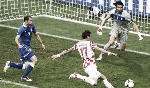 Diretta Italia - Croazia, risultato della partita di qualificazione a Euro 2016 live