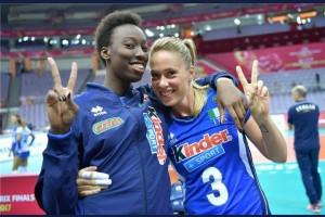EuroVolley 2017, Italia - Georgia: le pagelle