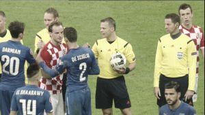 Italia - Croazia, un pari che non scontenta nessuno