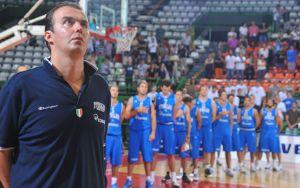 L'Italbasket di Pianigiani verso le qualificazioni Europee: vietato fallire