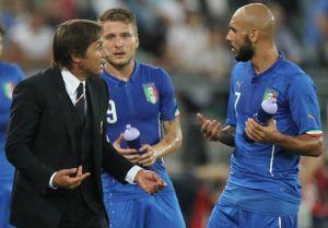 Diretta Norvegia vs Italia, Live qualificazioni EURO 2016