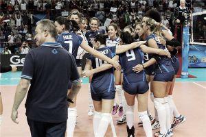 Volley, Mondiali Italia 2014: anche il Giappone si arrende alle azzurre