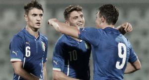 Italia Under-21: in Slovacchia vietato fallire