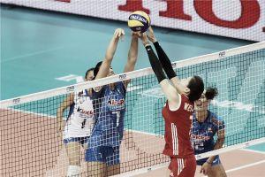 Volley, Mondiali Italia 2014: nella terza fase, USA e Russia per le azzurre
