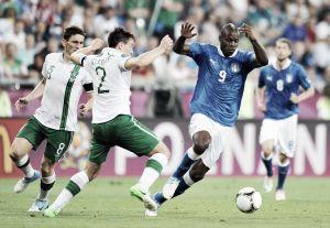 Italia - Irlanda: la última oportunidad para estar en Brasil