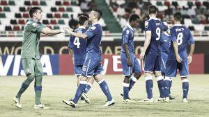 Mundial sub-17: Brasil e Italia rubrican su pase a octavos con sensaciones muy distintas