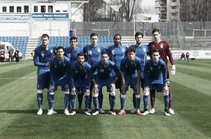 Italia U19, addio Europeo